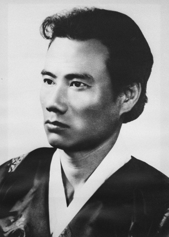Master Chung-san
